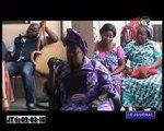 Télé-Congo : Journal du 09 mars 2015 -  Partie 3