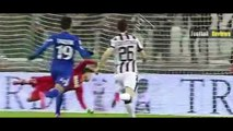 Paul Pogba Amazing Goal Juventus vs Sassuolo 1-0 (Serie A 2015)