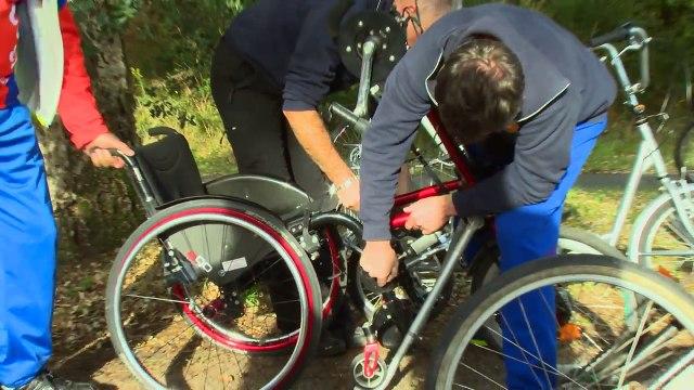 Prix Klesia « Accompagnement Handicap » - Prix Innovation