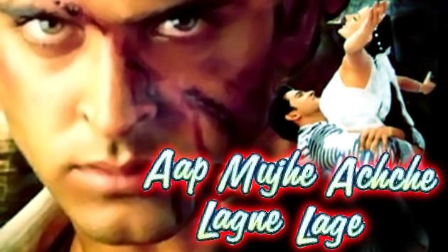 Aap Mujhe Achche Lagne Lage 2002 | Full Movie | Hrithik Roshan, Amisha Patel, Kiran Kumar
