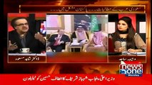 Dr Shahid Masood Harshly Criticizes Saudia for Asking Military Help From Pakistan