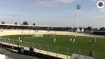 Le résumé du match SMCaen(B) - Le Havre(B)