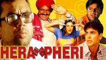 Hera Pheri 2000 | Full Movie | Akshay Kumar, Paresh Rawal, Sunil Shetty, Tabu, Om Puri