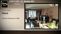 For Sale - 309 000€ - House - 7780 Comines-Warneton