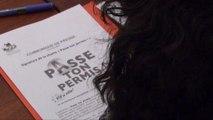 La ville de Carcassonne aide les jeunes à financer leur permis de conduire :