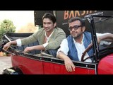 2nd Trailor Launched Of Detective Byomkesh Bakshi | Sushant Singh Rajput & Dibakar Banerjee