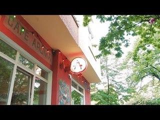 Café Aroma / videoscout-it