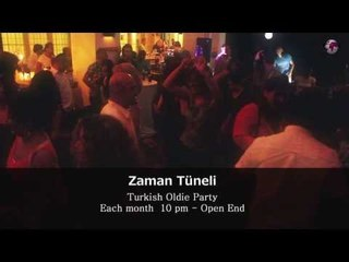 Zaman Tüneli Partisi / videoscout-it
