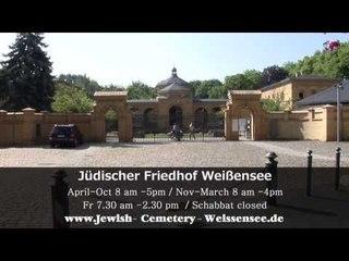 Jüdischer Friedhof Weißensee / videoscout-it