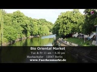 Bio Oriental Market / videoscout-it
