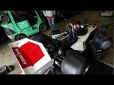 1975 Mario Andretti F1 | Automotive Competition | eGarage