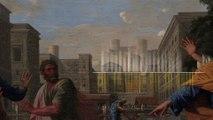 Poussin est un monde au musée du Louvre