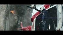 San Andreas (2015) Official Trailer #2 - Alexandra Daddario, Dwayne Johnson Movie HD