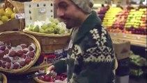 5 fruits et légumes par jour ... Pour en faire de la musique