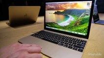 New Macbook Hands-On