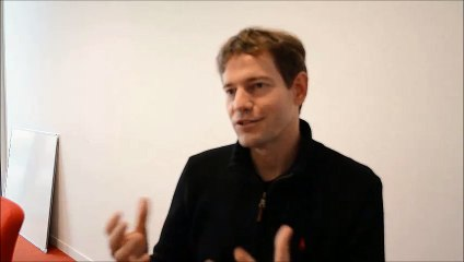 3 Questions à : Olivier Hersent (Actility)