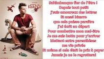 Keen'v - Saltimbanque (Lyrics / Paroles)