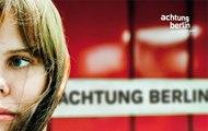 achtung berlin | Festival Trailer 2014 • 1