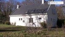 La Baule (44) - Vente maison au calme d'un secteur boisé. A deux pas de la Baule-Escoublac centre.