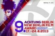 achtung berlin | Festival Trailer 2013 (Making of)