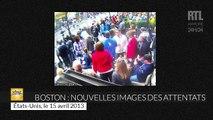 Attentats de Boston : de nouvelles images révélées lors du procès