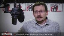 Alain Guillemoles: « La société civile continue à être très active en Ukraine »