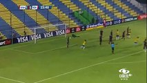 Sudamericano Sub 17: Venezuela sorprende y venció 3-2 a Brasil