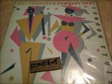 BILL SUMMERS AND SUMMERS HEAT -LONDON TOWN(RIP ETCUT)MCA REC 83
