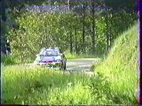 Rallye Alsace Vosges