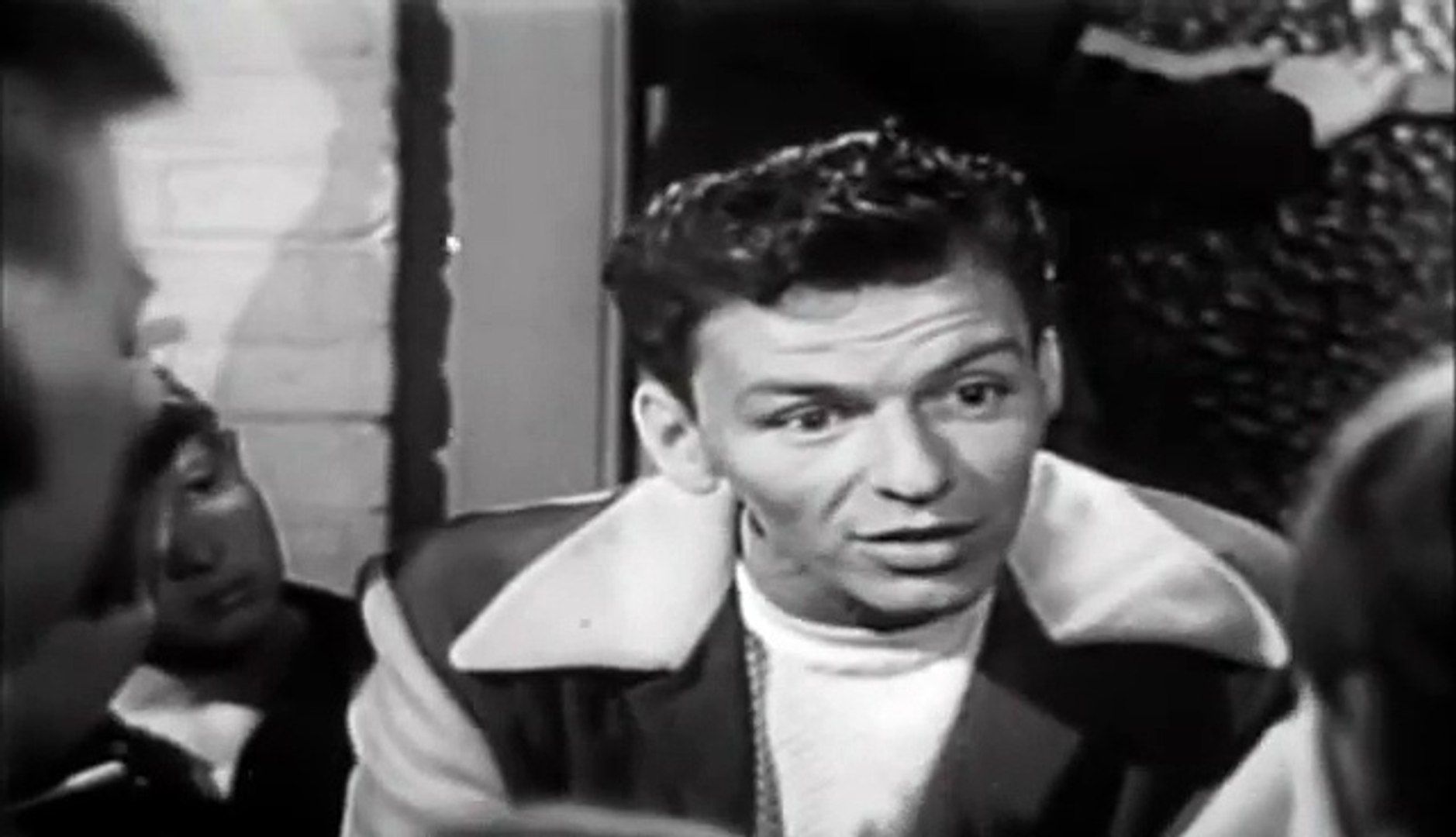 The House I Live In (1945) - Frank Sinatra - Short (Musical)