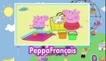 Peppa Pig Cochon Français Drôle Compilation En Français ♣ ᴴᴰ ♫ 2 heures NOUVEAU !
