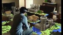 HoloLens _ Holo Lens Studio Demo _ Windows 10 _ Microsoft