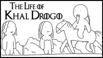 Quick Draw - Game of Thrones: The Life of Khal Drogo