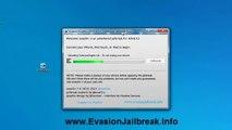 Téléchargement Comment jailbreak untethered iOS 8.1.3 Avec Cydia installation à partir Evasion