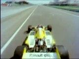 Grand prix de légende - France 1979 - Formule 1 (F1)