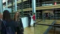 Le FN accusé de fraude au Parlement européen