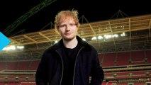 LOL! Ed Sheeran Gets Bizarre Fan Letter Calling Him a ''Little Ugly''
