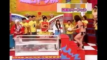 Japanese gameshows: Sexy Crazy Japanese Game Shows  Japanese girls takes a hot b