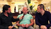 Fedor Emelianenko doesn't like women's MMA