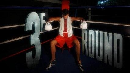 3ème Round - Alexis Vastine
