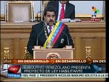 Maduro: pase lo que pase, este año vamos a elecciones parlamentarias
