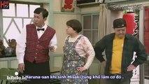 [ Tiệm mì Ken-chan phần 15 ] - Ăn cơm trước kẻng