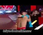 Rusev  WWE  John Cena Attack Wrestling 2015