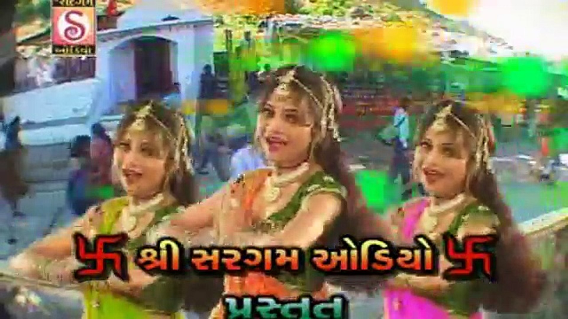 He Mane Pava No Dungaro Vhalo Mahakali Maa Ni Lemdi Vikram Thakor Lokdhun  Gujarati