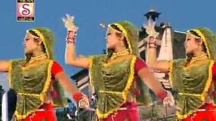 Kem Kari Bhulay Mahakali No Garbo Re Vatasala Patil - Hitesh Patel Lokdhun Gujarati