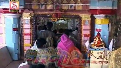 Mano Panch Fulda No Har Mahakali No Garbo Re Vatasala Patil - Hitesh Patel Lokdhun Gujarati