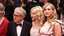 Woody Allen: Neuer Film mit Kristen Stewart, Jesse Eisenberg und Bruce Willis
