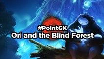 Ori and the Blind Forest - Point GK Le rebelle de la Forêt