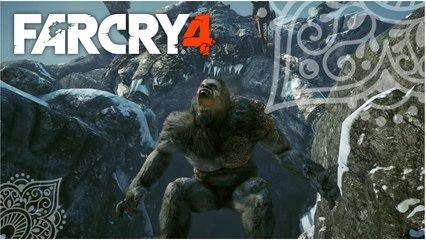 Valley of the Yetis Walkthrough – Far Cry 4 [UK]