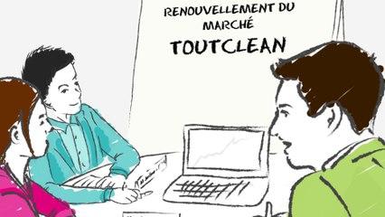 Et si la mise en œuvre d'une politique S&ST contribuait à la performance globale des entreprises de propreté ? – La Manane